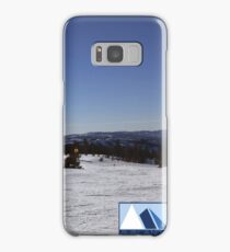 Snowy Scene 2 Samsung Galaxy Case/Skin