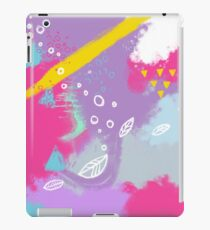 Be bright New Design by What-Katy-Loved iPad Case/Skin