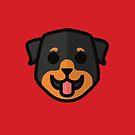 Rottweiler by nickchristy