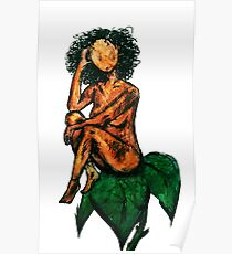Abeba 4 Poster