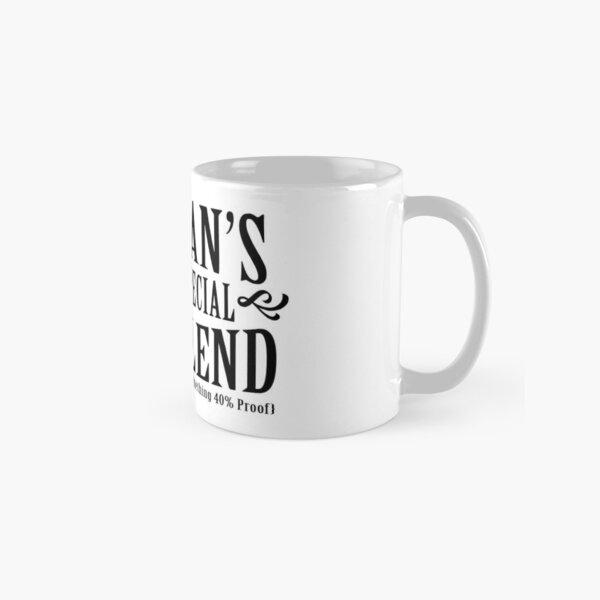 Oldman's Extra Special Tea Blend Classic Mug