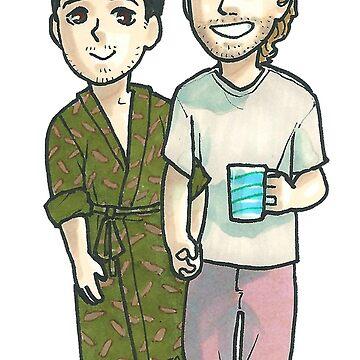 Pajama Jethin by hippano