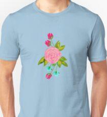 Beautiful flowers! Unisex T-Shirt