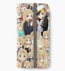 K-On! - Mugi iPhone Wallet