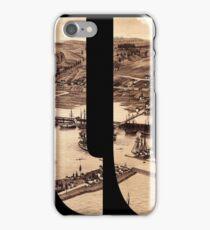 Duluth 1883 iPhone Case/Skin