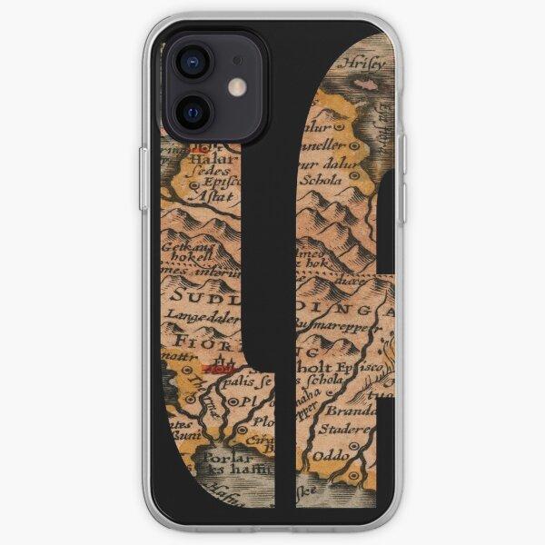 Iceland 1632 iPhone Soft Case