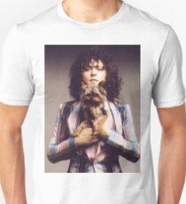 Marc Bolan - Puppy T-Shirt