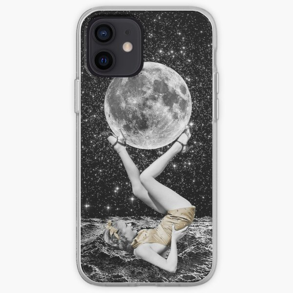 Out of Place iPhone Soft Case