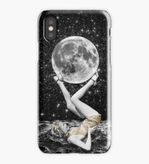 Out of Place iPhone Case