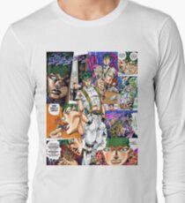 Rohan Kishibe T-Shirt