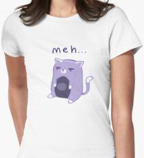 'meh' Cat T-Shirt