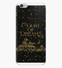 Court of Dreams ACOMAF iPhone Case