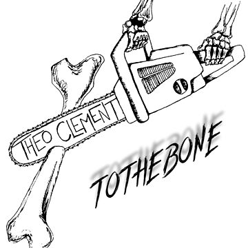 Theo Clement ToTheBone Sig  by tothebone