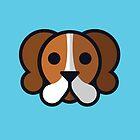 Beagle by nickchristy