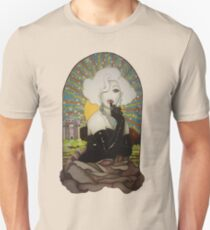 Clear Background Jinkx Monsoon Design Unisex T-Shirt