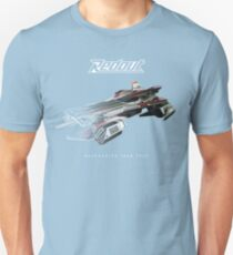 Redout - Buran to Wire T-Shirt