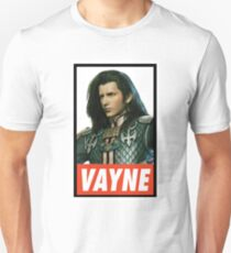 -FINAL FANTASY- Vayne T-Shirt