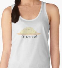 Risotto! Women's Tank Top