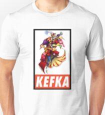 -FINAL FANTASY- Kefka T-Shirt