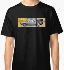 Delorean - Back to the Future Classic T-Shirt