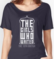 The Girls Who Waited Women's Relaxed Fit T-Shirt