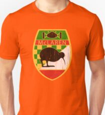 McLaren Kiwi  T-Shirt
