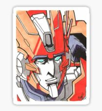 Rung Sticker