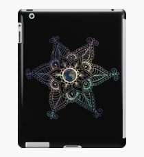 World Peace iPad Case/Skin