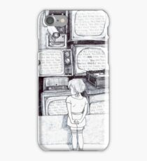 Death of a Patriot iPhone Case/Skin