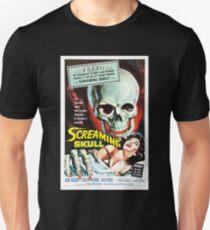 The Screaming Skull T-Shirt