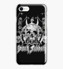 Vintage- Heavy Metal iPhone Case/Skin