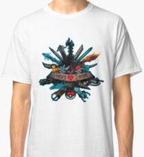 Gamer forever Classic T-Shirt
