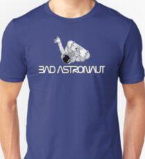 Bad Astronaut T-Shirt