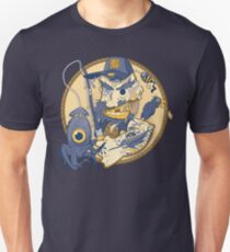 Sea Dog Unisex T-Shirt