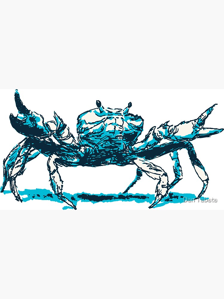 Crab by dmtab