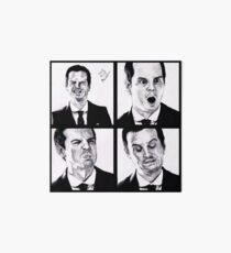 Jim Moriarty Art Board
