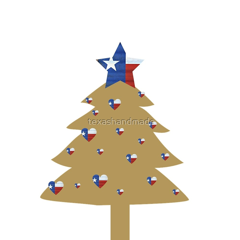 Merry Christmas Y'all by texashandmade