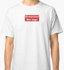 SUPREME PARODY Classic T-Shirt