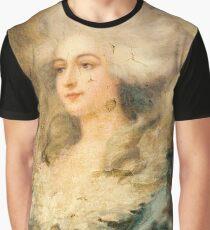 Victorian  Graphic T-Shirt