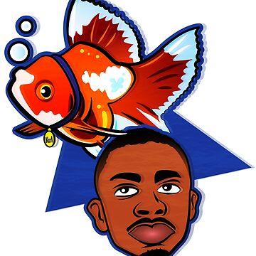 BIG FISH by BlackHerb