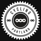 Cycling Portland Chain Ring by CyclingPortland