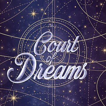 Court Of Dreams by missphi