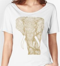Elephant11 Women's Relaxed Fit T-Shirt