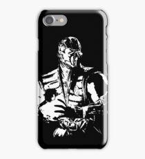 Mortal Kombat iPhone Case/Skin