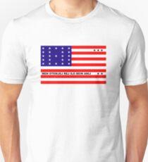 Bikini Atoll Unisex T-Shirt