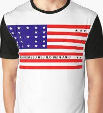 Bikini Atoll Graphic T-Shirt