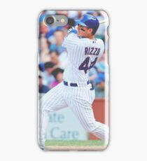anthony rizzo iPhone Case/Skin