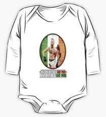 The Notorious Conor Mcgregor Kids Clothes
