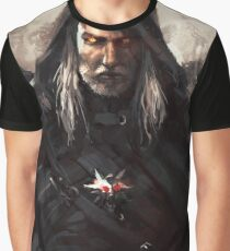 Sorceleur Graphic T-Shirt