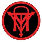 The Dark Mammal Logo by TheDarkMammal